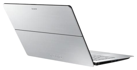 Sony VAIO Fit A SVF14N1D4R