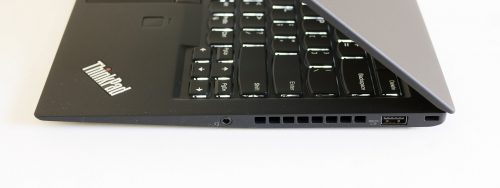 Обзор Lenovo ThinkPad X1 Carbon (5th Gen / 2017)