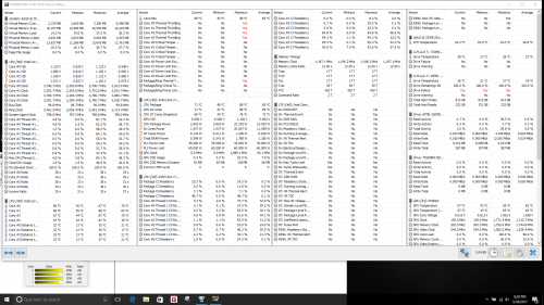 Игровой ноутбук Asus ROG GL753VE: обзор и тестирование