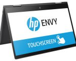 HP Envy 15-bq000 x360