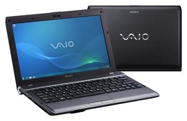 Sony VAIO VPC-YB2L1R