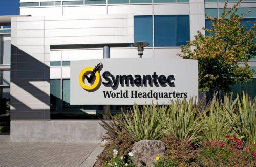 Прибыль Symantec выросла за счет корпоративного сектора