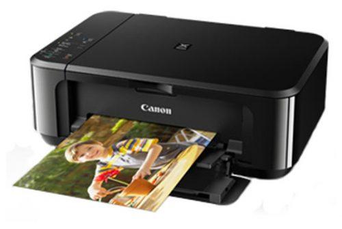 Принтер Canon PIXMA MG3640: мини-обзор