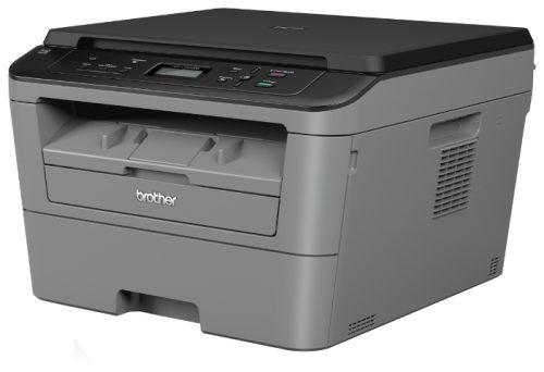 Принтер Brother DCP-L2500DR: мини-обзор