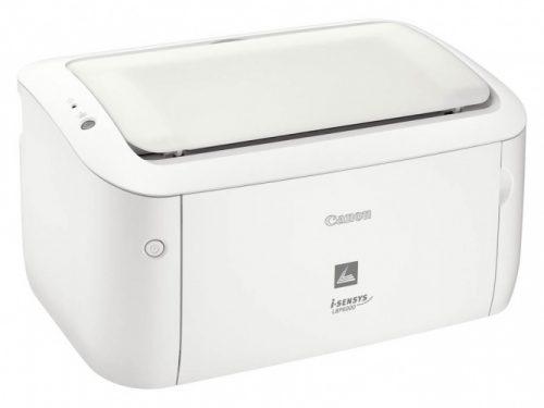 Принтер Canon i-SENSYS LBP6000: мини-обзор
