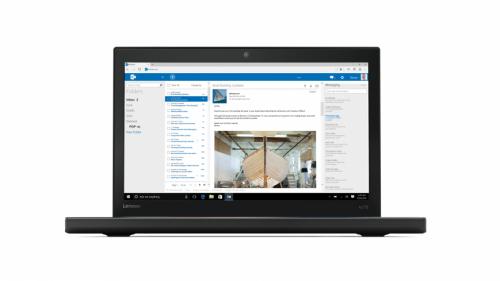 Lenovo ThinkPad A275 и A475