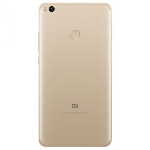 Смартфон Xiaomi Mi Max 2: мини-обзор