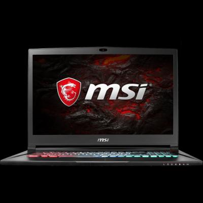 MSI GS73VR 7RG Stealth Pro