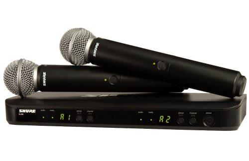 Микрофоны для выступлений