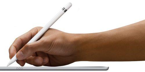 У Apple iPhone появится стилус?