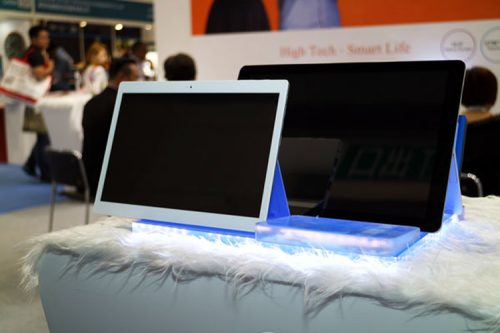 Chuwi SurBook Mini