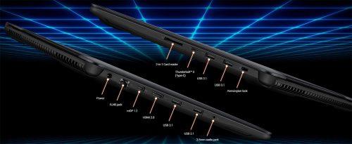ASUS ROG Strix SCAR Edition GL503VS