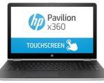 HP PAVILION 15-br000 x360