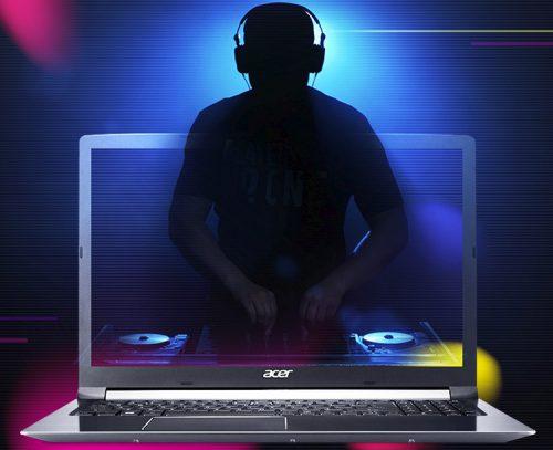 Acer Aspire A615-51G