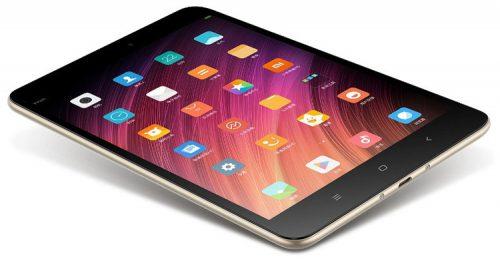 Xiaomi выпустит новый планшет в 2018 году