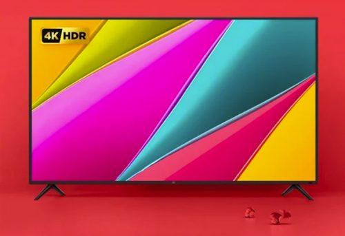 """Xiaomi Mi TV 4A 50"""""""