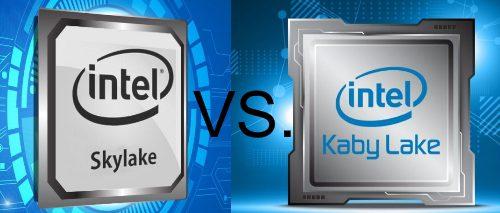 Что лучше: Kaby Lake или Skylake?