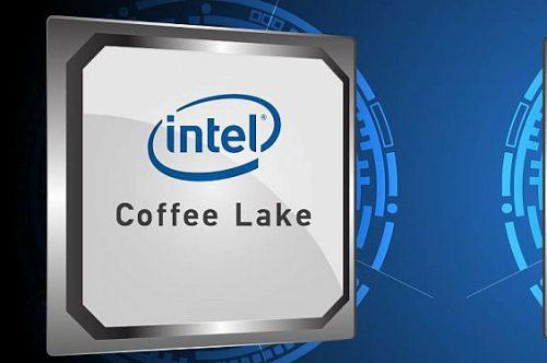 Мобильные процессоры Coffee Lake: характеристики, список