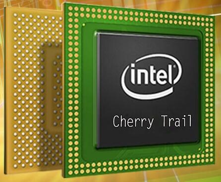 Архитектура Intel Cherry Trail и SoFIA – характеристики, список процессоров