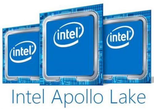 Архитектура Intel Apollo Lake: характеристики, список мобильных процессоров