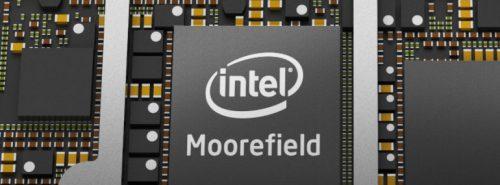Intel Moorefield