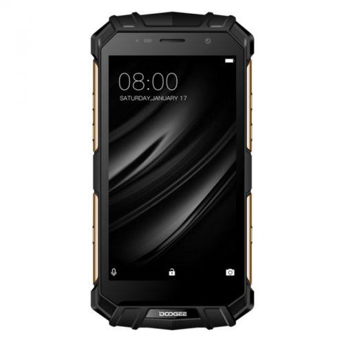 Смартфон DOOGEE S60: мини-обзор