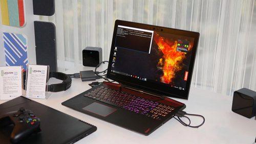 Самые дорогие игровые ноутбуки 2018 года
