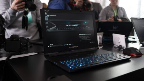 Acer Predator Triton 700 (PT715-51-71PP)