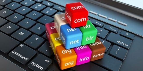 Как выбрать домен для сайта компании?