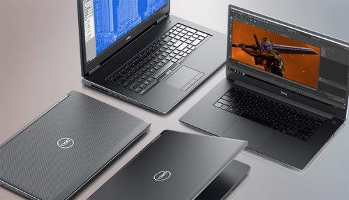 Dell Precision Developer Edition
