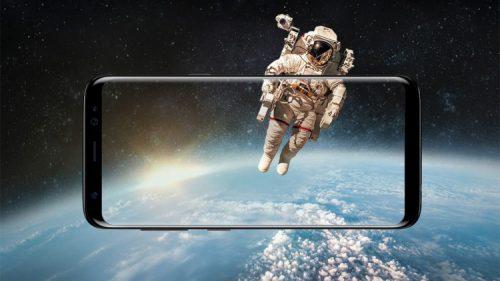 Изогнутые экраны Infinity от Samsung появятся у смартфонов OPPO