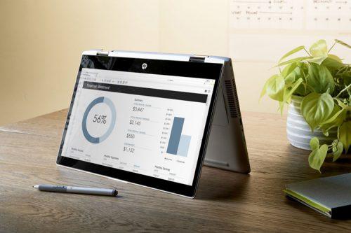 HP ProBook x360 400 G1