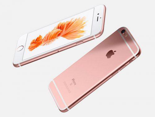 iPhone остаются лидерами на вторичном рынке