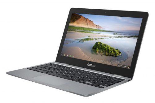 ASUS Chromebook 12 C223