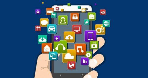 Продвижение приложений для Android и iOS
