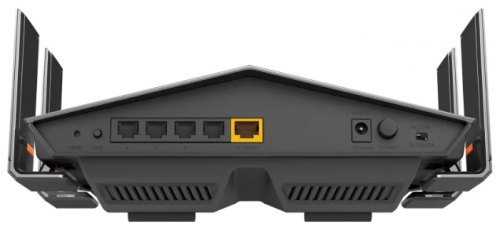 Маршрутизатор D-Link AC1900 (DIR-879): мини-обзор