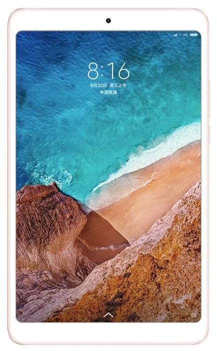 Планшет Xiaomi MiPad 4: мини-обзор