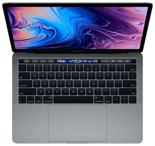 Ноутбук Apple MacBook Pro 13 (2018) с дисплеем Retina и Touch Bar: мини-обзор