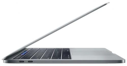 Ноутбук Apple MacBook Pro 13 (2018) с дисплеем Retina и Touch Bar: мини-обзор