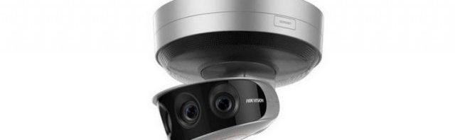 Камера наблюдения для видеорегистратора