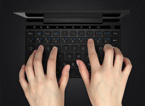 Вышла новая версия мини-ноутбука GPD Pocket 2 под названием Amber Black