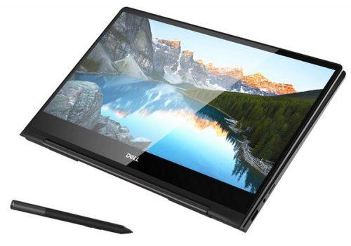 Dell Inspiron 7000 Black Edition.