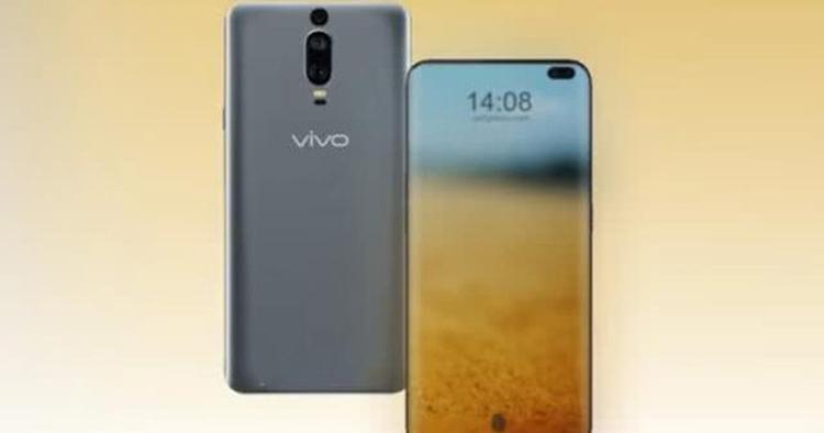 Vivo V13 Pro