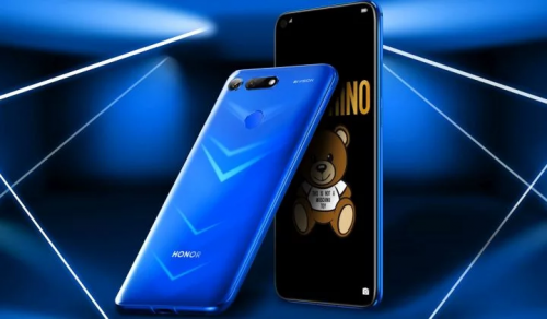 Honor V20 Moschino Edition