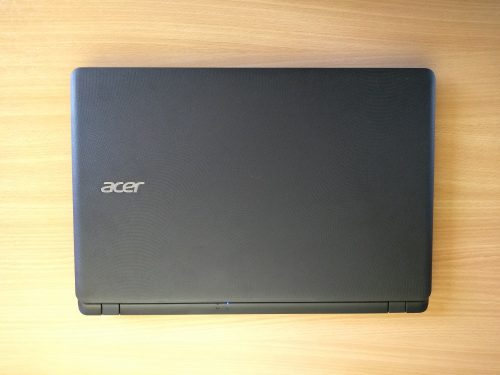 Acer Extensa EX2540-34YR: обзор