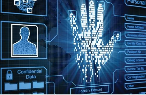 Современные способы идентификации пользователя