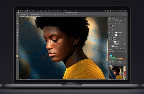 Возможно, будет выпущен 16-дюймовый MacBook Pro