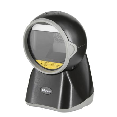 Сканер штрих-кодов Winson WAI-6000: мини-обзор