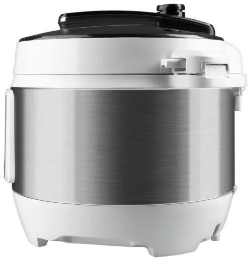 Скороварка/мультиварка REDMOND RMC-PM503: мини-обзор