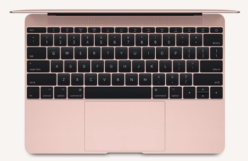 У MacBook все так же остались проблемы с клавиатурой